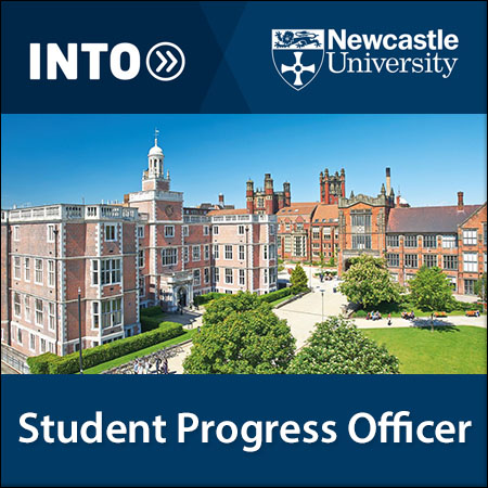 Student Progress Officer (Academic Planning)