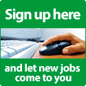 sign up to jobs by email