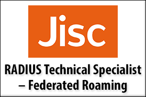 RADIUS Technical Specialist - Federated Roaming