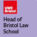 Head of Department – Law