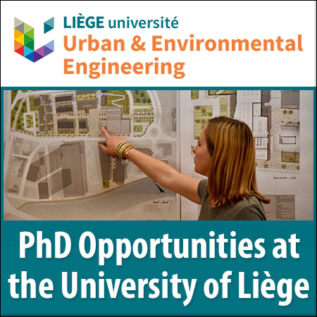 One Doctoral Position in Urban Planning + One Doctoral Position in Transport Modelling