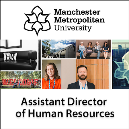 Assistant Director of Human Resources - Specialist Teams