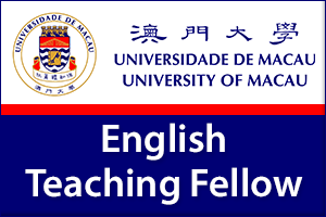Teaching Fellows of English Language