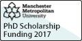 £2.5m PhD Scholarship   Funding 2017