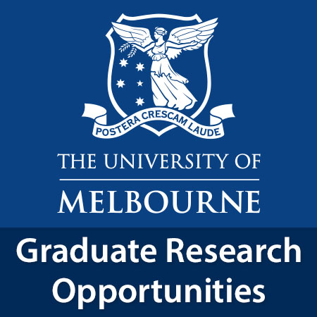 Graduate Research Opportunities