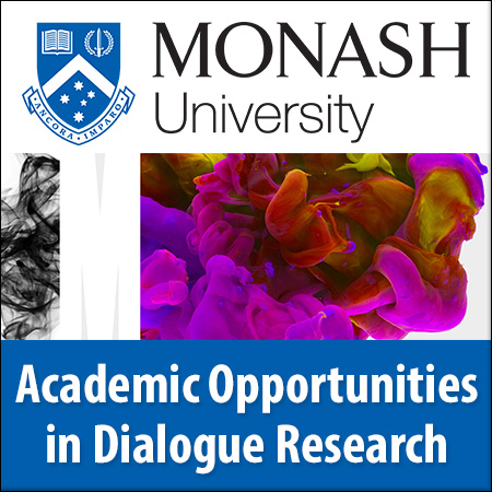 Academic Opportunities in Dialogue Research
