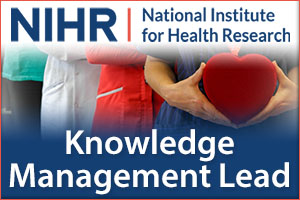 Knowledge Management Lead