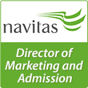 Director of Marketing and Admission