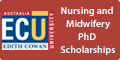 Featured Button - PhD Scholarships Nursing