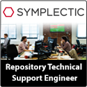 Repository Technical Support Engineer