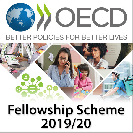 Future of Work Fellowship Scheme 2019/20