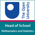 Head of School; School of Mathematics and Statistics