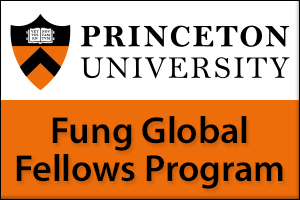 Fung Global Fellows Program - Visiting Research Scholar