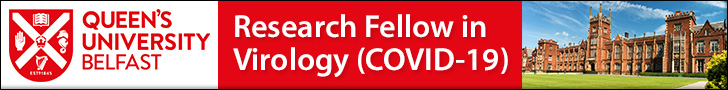 Research Fellow in Virology (COVID-19)