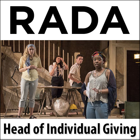 Head of Individual Giving