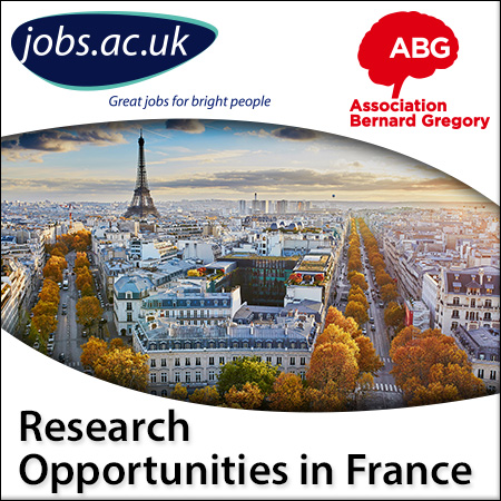 Research Opportunities in France