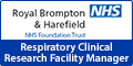 Respiratory Clinical Research Facility Manager