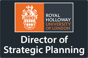 Director of Strategic Planning