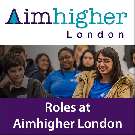 Aimhigher London