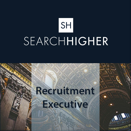 Recruitment Executive (75393-069)