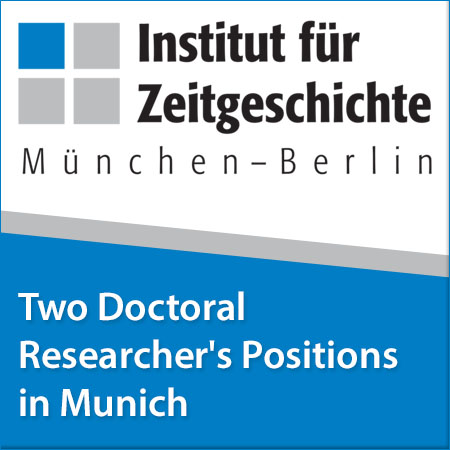 Two Doctoral Researcher's Positions on Informal Communication during World War II