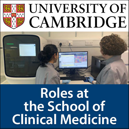 Role in School of Clinical Medicine