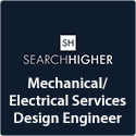 Mechanical/Electrical Services Design Engineer