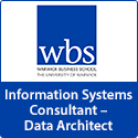 Information Systems Consultant - Data Architect
