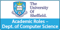 Vacancies in the Department of Computer Science