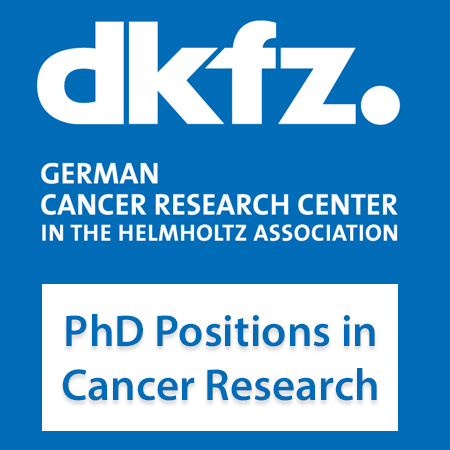 PhD Positions in Cancer Research
