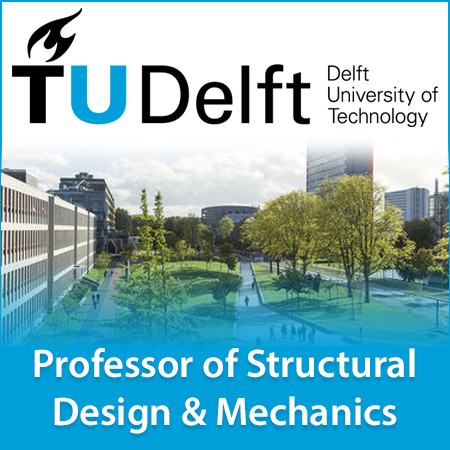 Professor of Structural Design & Mechanics