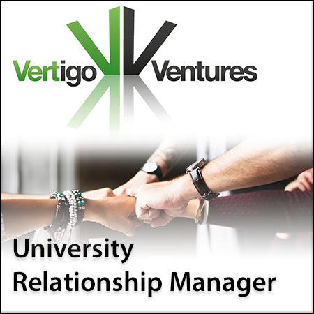 University Relationship Manager