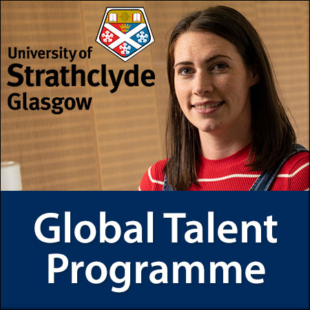 Strathclyde Global Talent Programme