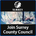 Join Surrey County Council