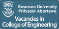 Vacancies in College of Engineering