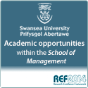 Academic opportunities within the School of Management