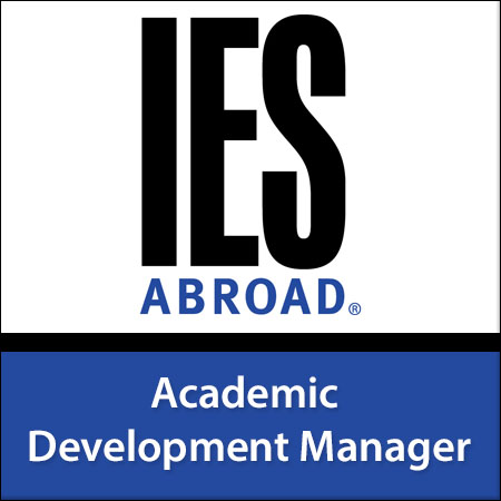 Academic Development Manager