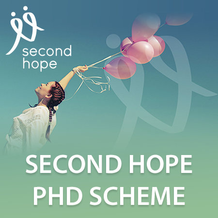 Second Hope PhD Scheme