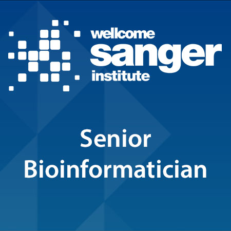 Senior Bioinformatician - Wormbase