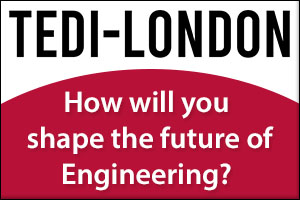 How will you shape the future of Engineering?