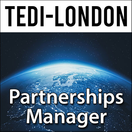 Partnerships Manager