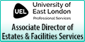 Associate Director of Estates and Facilities Services