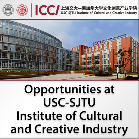 Assistant/Associate/Full Professor in Management/ Economic studies in Cultural and Creative Industry