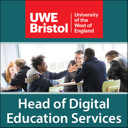 Head of Digital Education Services