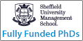 Fully Funded PhDs