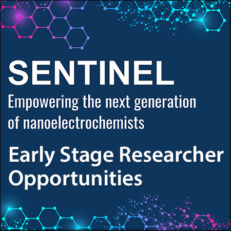 Early Stage Researcher Opportunities