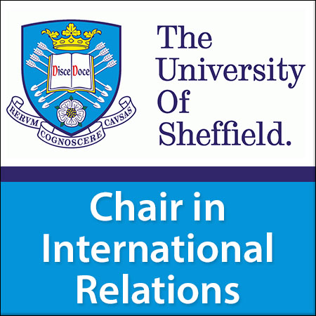 Chair in International Relations