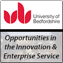 Innovation & Enterprise Service Opportunities