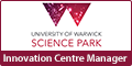 Innovation Centre Manager