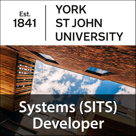 Systems (SITS) Developer